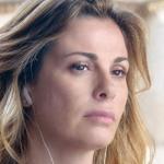 Vanessa Incontrada in lacrime