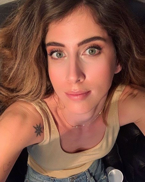 francesca ferragni instagram