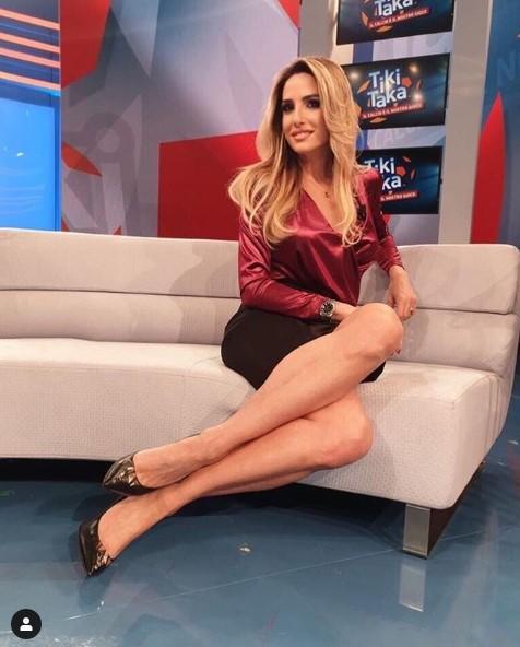 giorgia rossi instagram