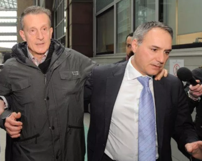 Antonio Logli oggi, decisione inaspettata in carcere: cambia