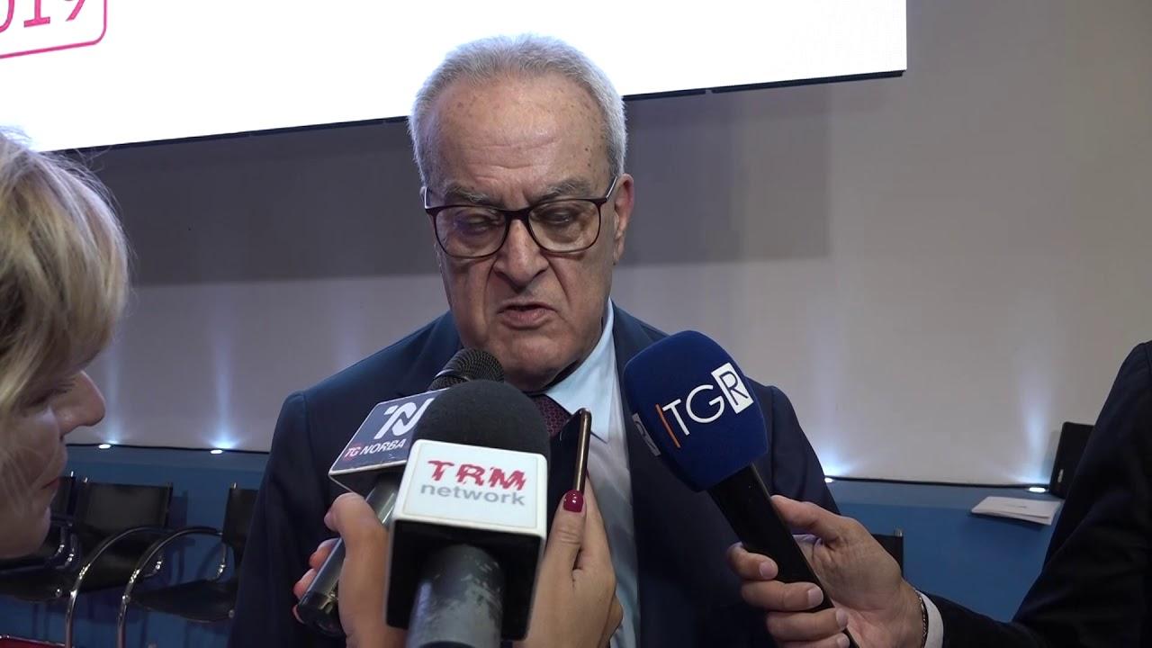 Marco Jacobini Banca Popolare di Bari