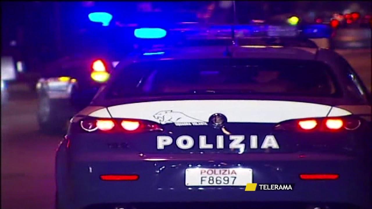 Genova due ragazzi tentano il suicidio