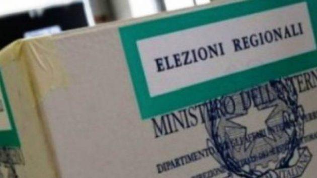 Emilia Romagna sondaggi