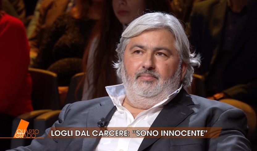 Rino Sciuto investigatore caso Roberta Ragusa