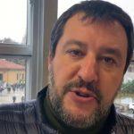 ultimi sondaggi elettorali Salvini