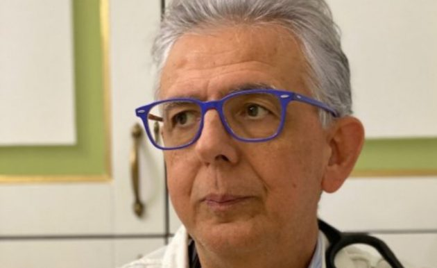 dottore di Crotone