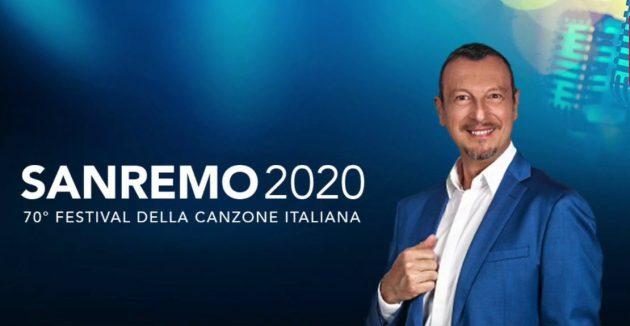 Sanremo 2020 Rula Jebreal