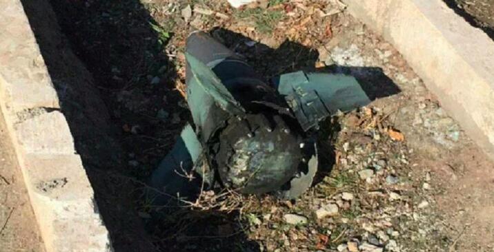 aereo precipitato in iran