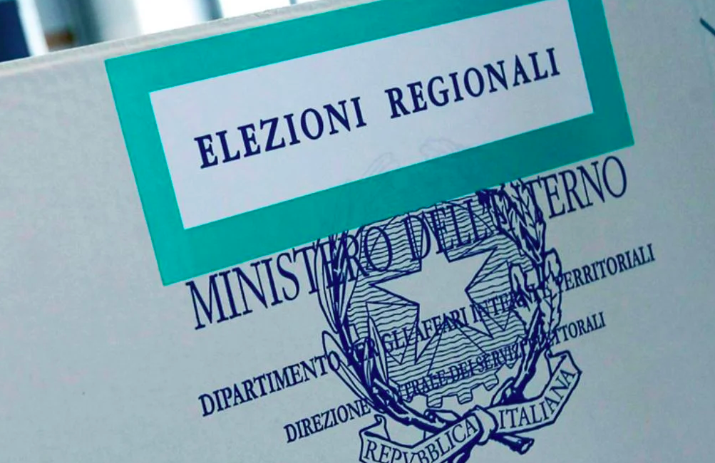 Risultati immagini per risultati elezioni regionali calabria 2020