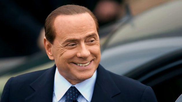 Berlusconi ancora malato di Covid19, tampone positivo: annullata la festa di compleanno
