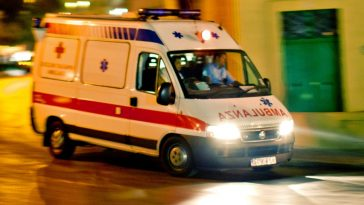 senigallia incidente due donne