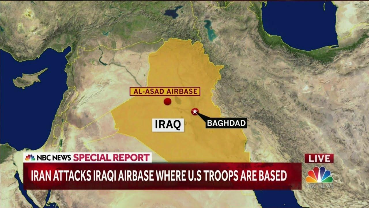 Usa-Iran guerra