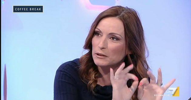 Elezioni Emilia Romagna |  le mille e una balla di Lucia Borgonzoni per conquistare voti