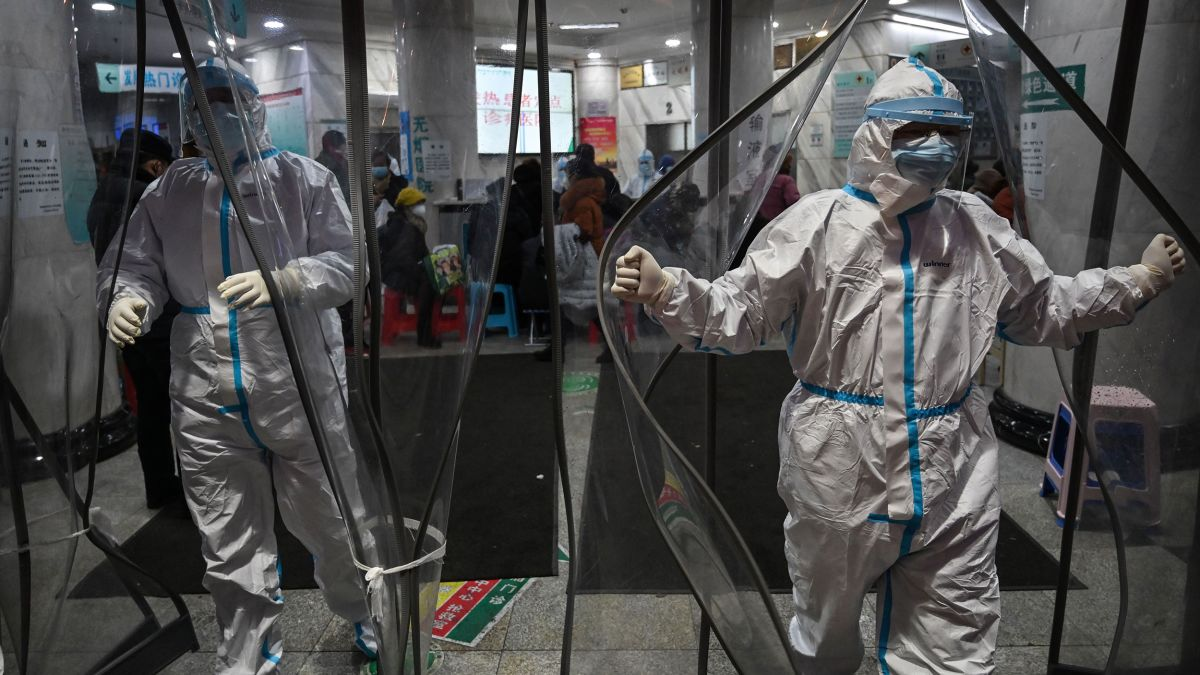 Coronavirus Cina, caso sospetto a Napoli: paziente ricoverat