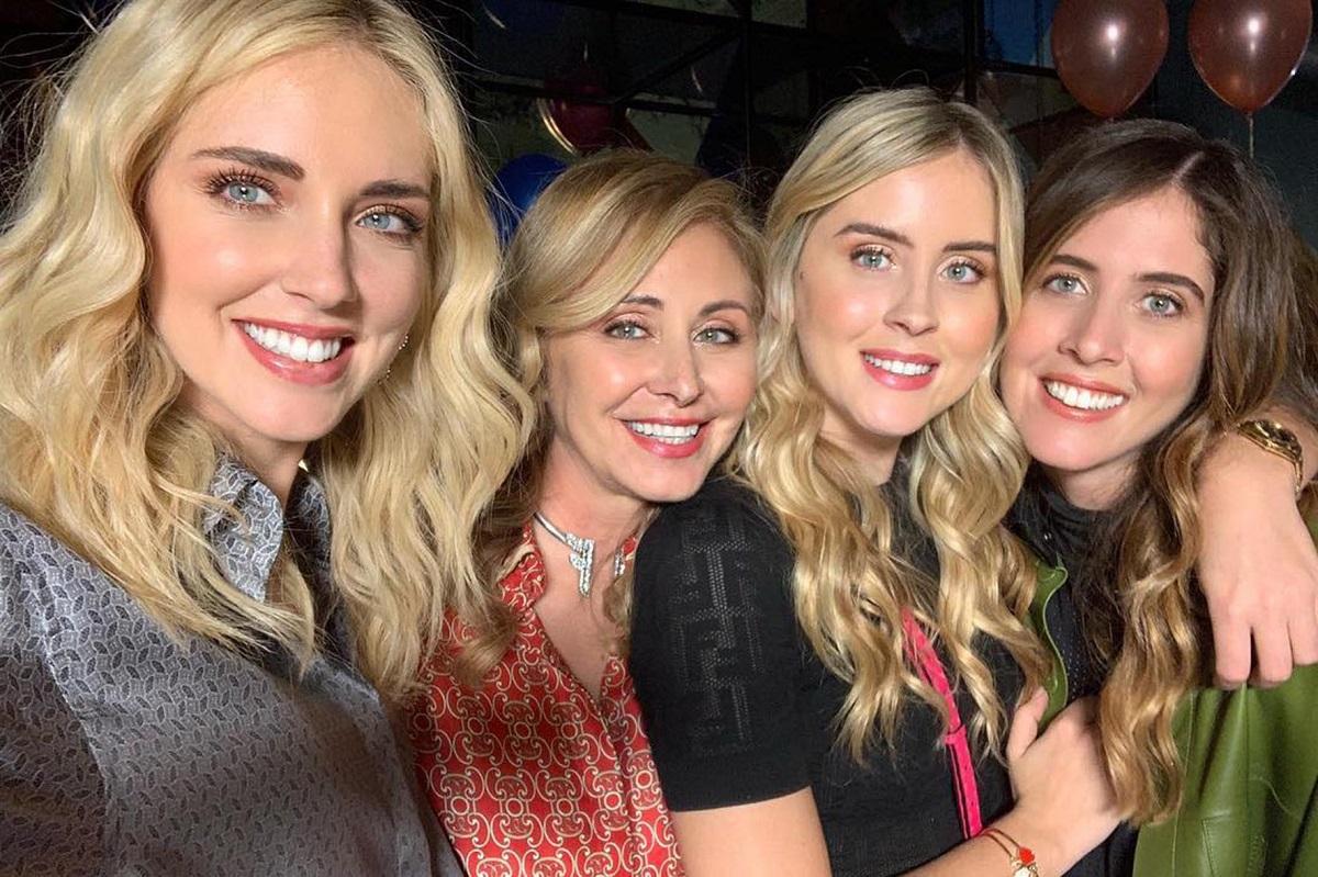 sorelle ferragni