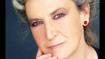 Barbara Alberti GFVip2020