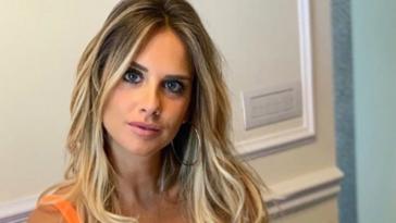 Michela Persico Instagram