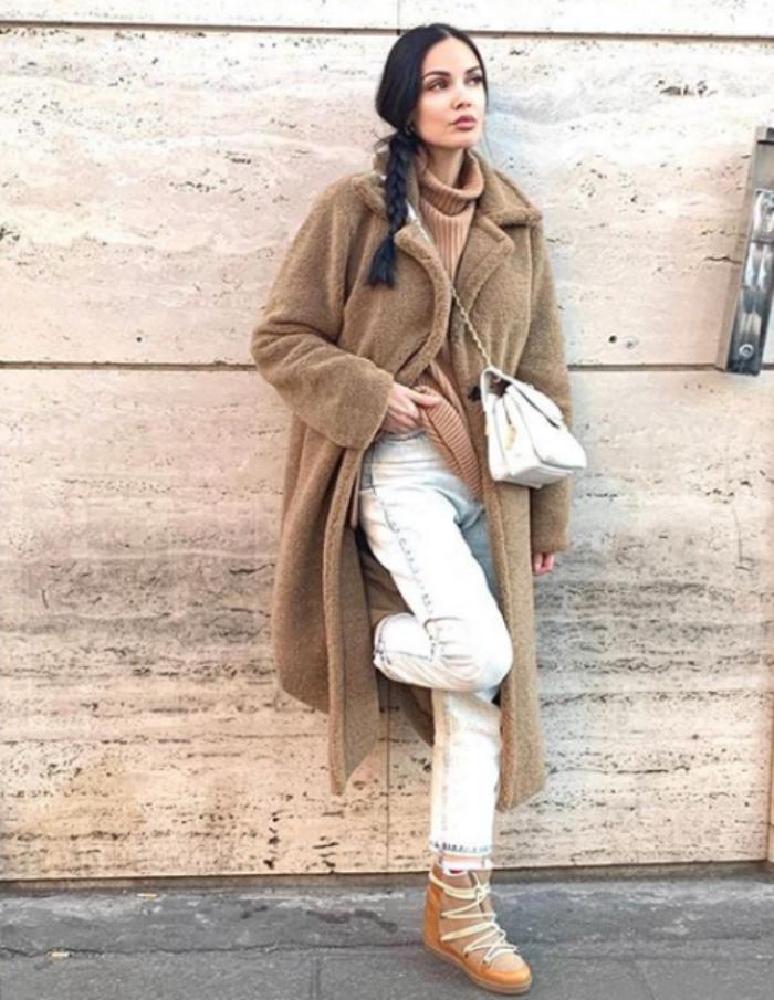 Michela Quattrociocche Instagram, il pigiama aperto rivela l