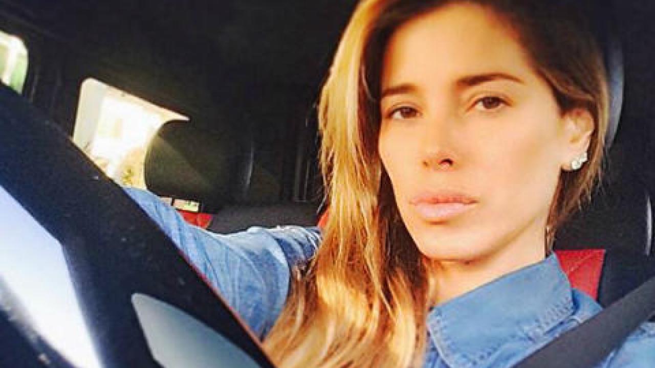 Aida Yespica, Rivelo: scelte sbagliate sul figlio e verità su Claudia Galanti