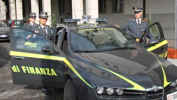 Popolare bari arresti