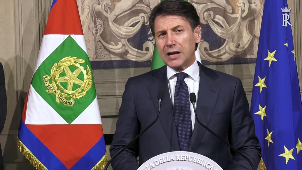 Regionali, Giuseppe Conte: «Da Salvini pratiche oscurantiste