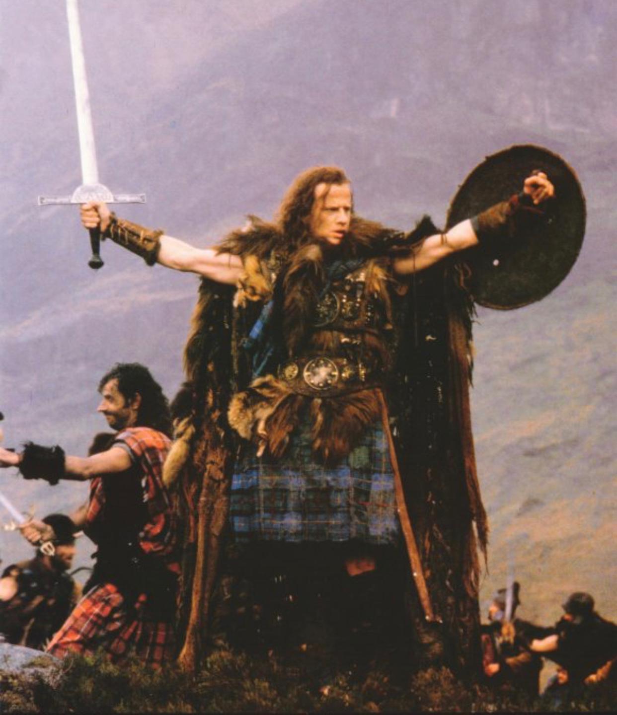 gianluigi paragone highlander