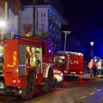 alto adige incidente valle aurina