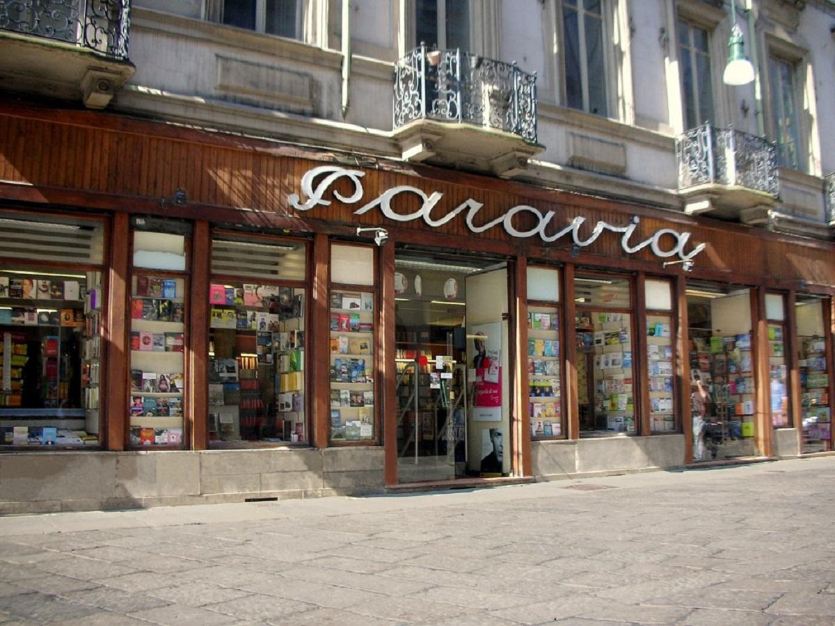Torino, chiude la libreria Paravia, seconda più antica d'Italia. Il motivo?