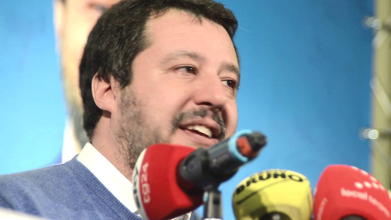 Regionali Emilia Romagna 2020, il voto ai partiti: Salvini p