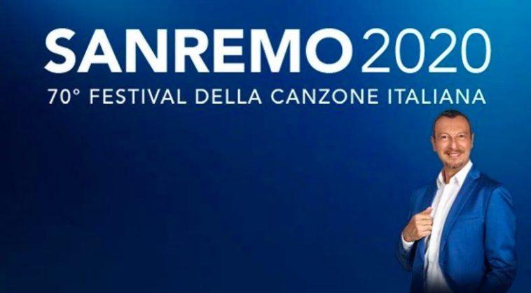 Sanremo 2020 cantanti in gara