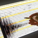 Terremoto oggi milano