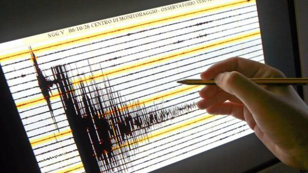 Terremoto oggi in Romagna: due scosse tra Ravenna e Forlì