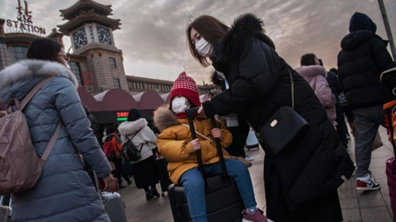 Cina virus misterioso, salgono le vittime: la seconda fuori