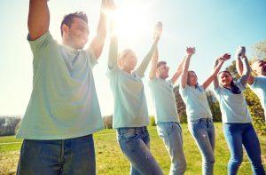 Come diventare un volontario al servizio dell'ambiente