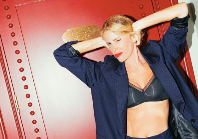 Alessia Marcuzzi svela cosa la fa arrabbiare sul serio: «Div