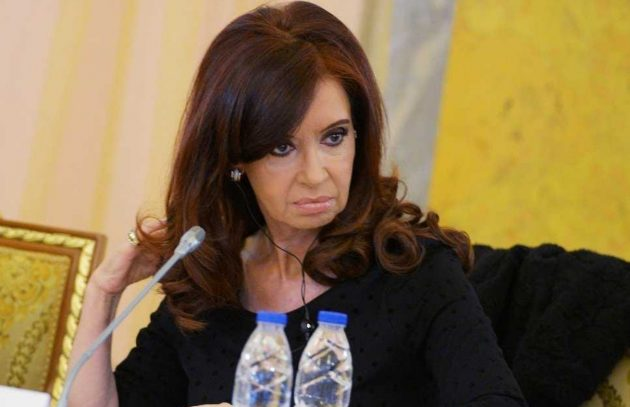 Argentina, parole shock della vicepresidente Kirchner: