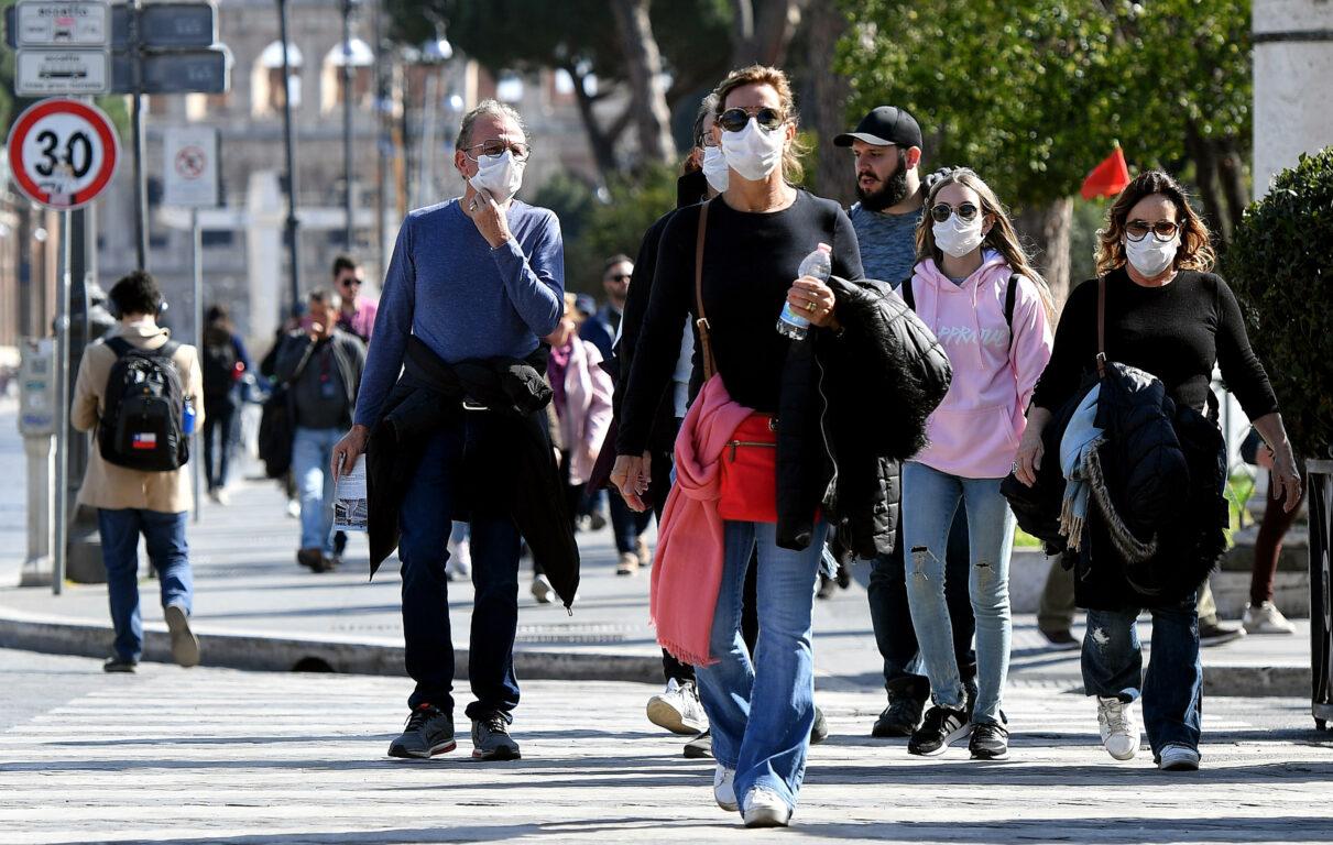 Coronavirus ultime notizie, 650 contagi e 17 decessi: da ora