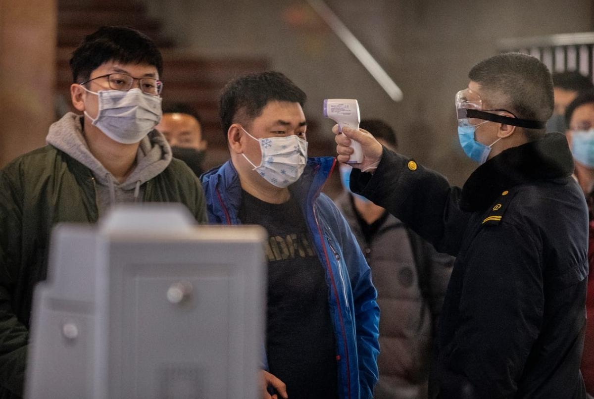 Coronavirus: in Cina nata bambina sana da madre infetta - Dalla Cina