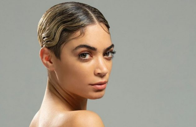 Sanremo 2020, Elodie raggiunge Anastasio