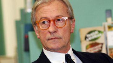 Vittorio Feltri Coronavirus