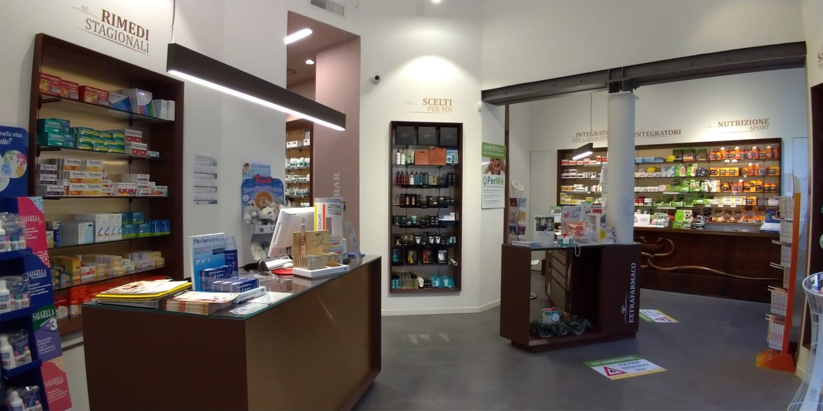 farmacia smeraldo milano