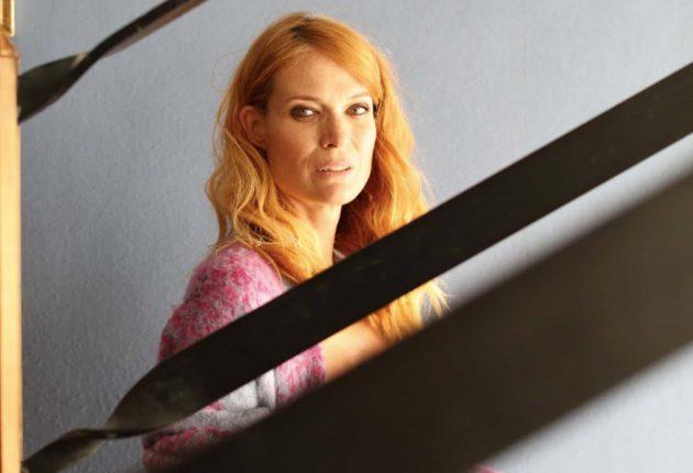 Jane Alexander incinta a 47 anni? Misterioso post su Instagr