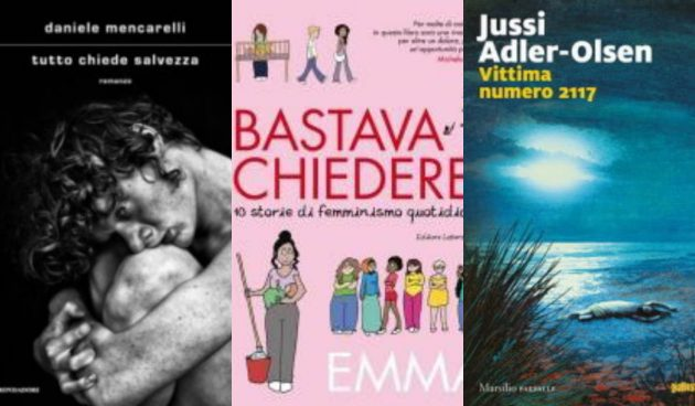 libri febbraio 2020