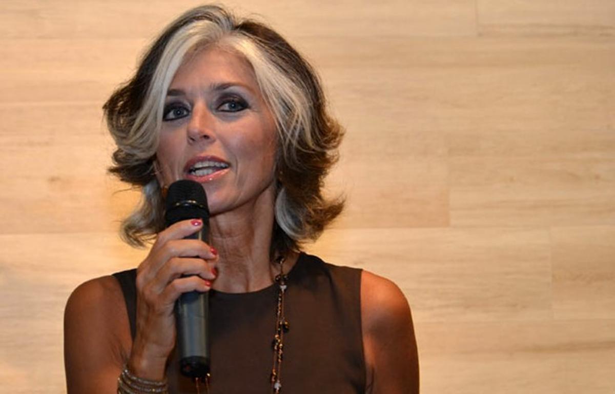 Paola Marella Malattia Tumore Al Seno In Un Anno Mi Sono Sottoposta A Sei Interventi