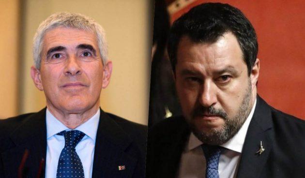 Casini Salvini