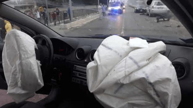 Pisa incidente