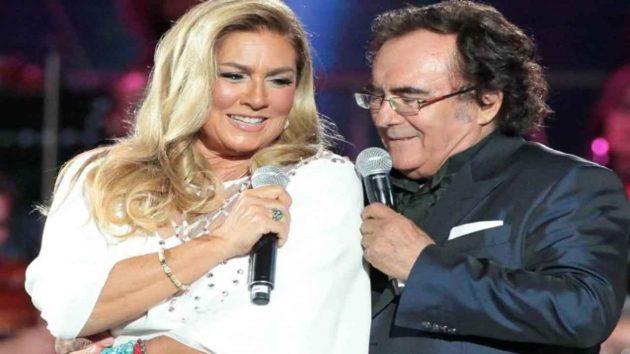 Al Bano e Romina Power Sanremo 2020