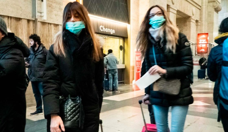 Coronavirus ultime news, Riello: «Lombardia e Veneto ferma?