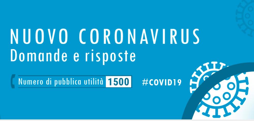 panico da coronavirus