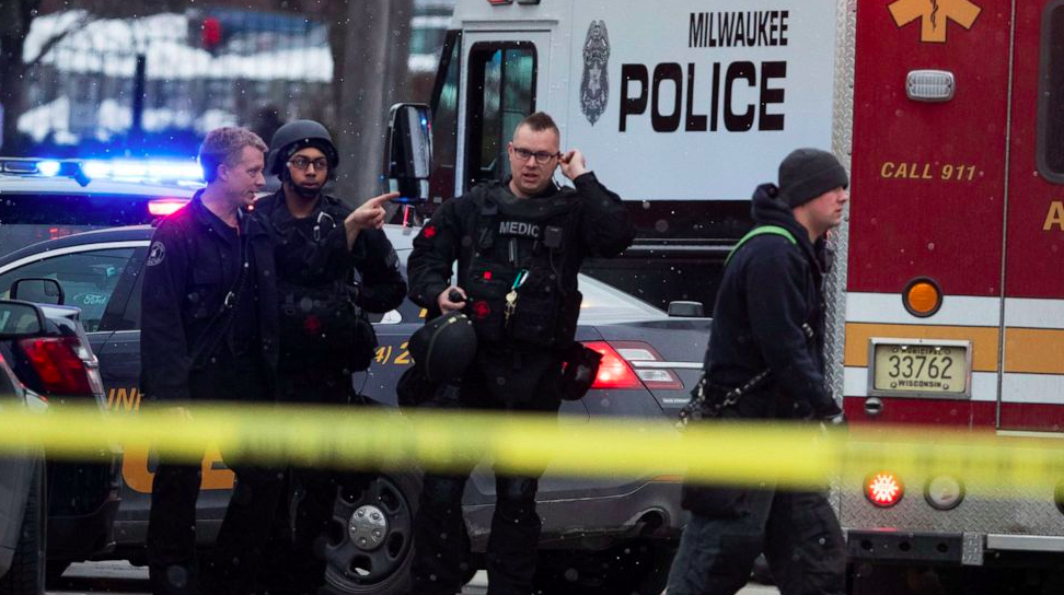 Stati Uniti strage a Milwaukee: 6 morti al campus Molson Coo